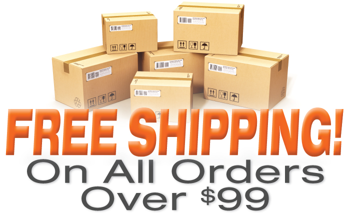 Shipping Promotion