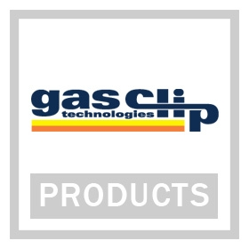 gasclip gas detection monitors
