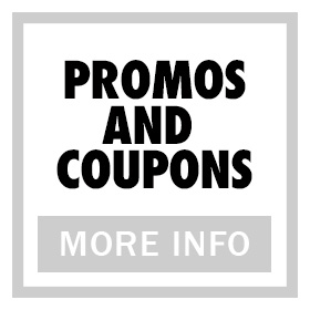 promotions and coupons