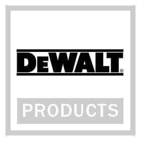 DeWalt Products