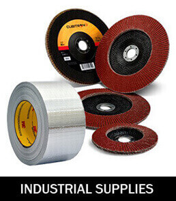 3M Industrial Supplies