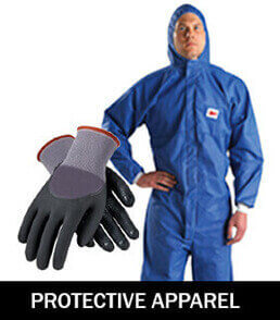 3M Protective Apparel
