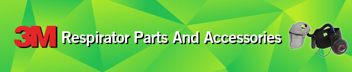 3M Parts and Accessories