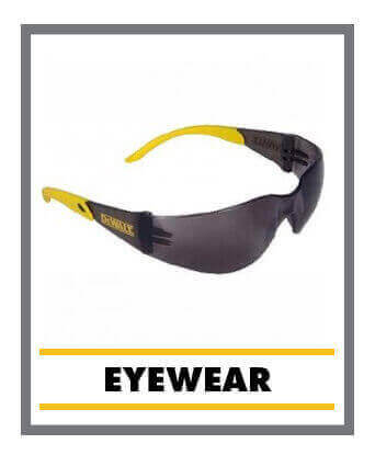 DeWalt Eye Protection