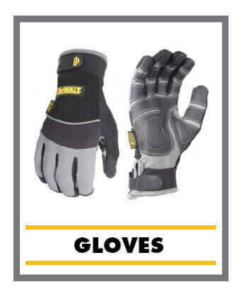 DeWalt Hand Protection