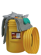 Spill Clean-up Kits