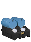Hazardous Material Storage