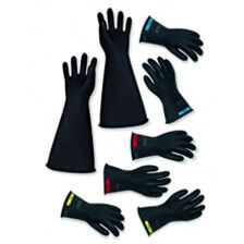 Insulated Cold Temperature Gloves