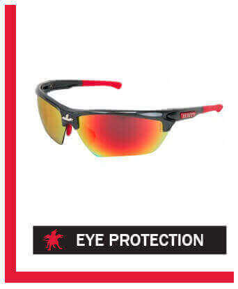 MCR Eye Protection