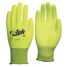 Performance Coated Gloves