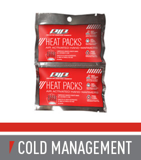 PIP Cold Management