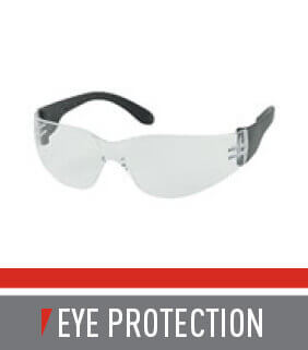 PIP Eye Protection