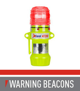 PIP Warning Beacon
