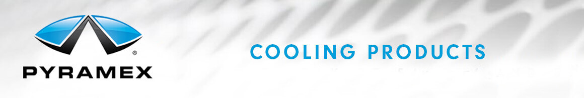 Pyramex Cooling Products