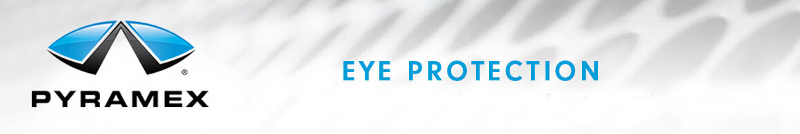 Pyramex Eye Protection Products
