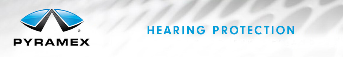 Pyramex Hearing Protection Products