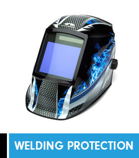 pyramex Welding Protection