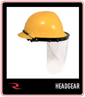 Radians Head Protection