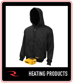 Radians Heating Products