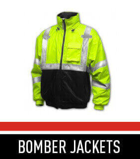 Tingley Bomber Jackets