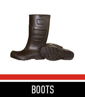 Tingley Boots