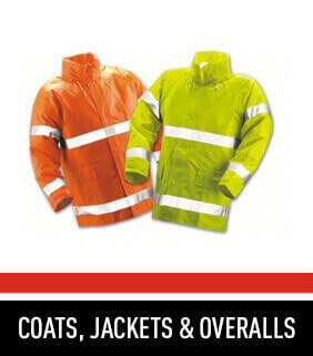 Tingley Protective Clothing