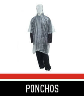 Tingley Ponchos