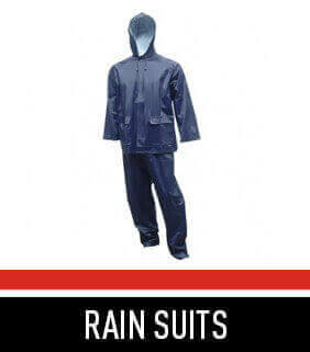 Tingley Rainsuits