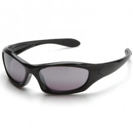 Pyramex Zone III Safety Glasses - Silver Mirror Lens 12/Pairs