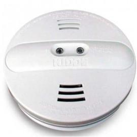 Brooks Battery Operated Photoelectric/Ionization Smoke Alarm