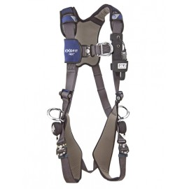 3M™ DBI-SALA® ExoFit NEX™ Wind Energy Harness 1113211, Medium, EA/Case