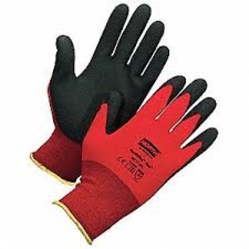 Honeywell NorthFlex Red™ - NF11 Work Gloves 12 Pairs