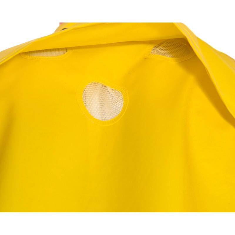 Tingley DuraScrim Coat Vents C56207