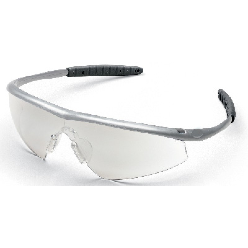 MCR Tremor Safety Glasses Indoor/Outdoor Lens