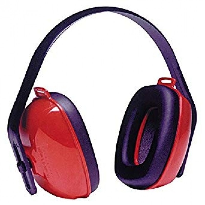 Honeywell QM24+ Multiple-Position Earmuff 20/Case