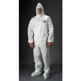 Lakeland ChemMax 2 C72151 Coverall 6/Case