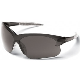 MCR Deuce Small Safety Glasses 1236 Mirror Lens