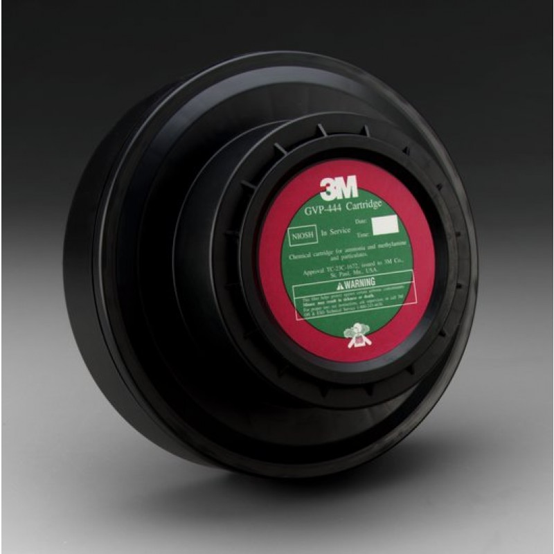 3M™ Ammonia/High Efficiency Cartridge GVP-444
