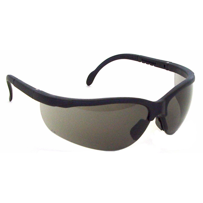 Journey Safety Glasses with Smoke Lens
