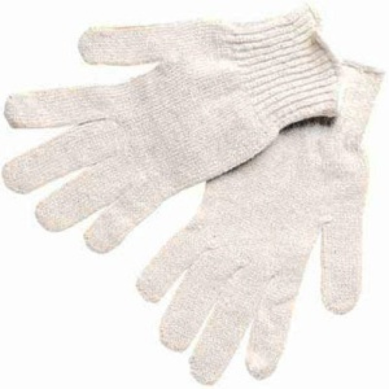 MCR 9600 String Knit Cotton/Polyester Gloves