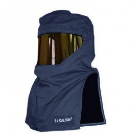 CPA Arc Flash Protective Hood