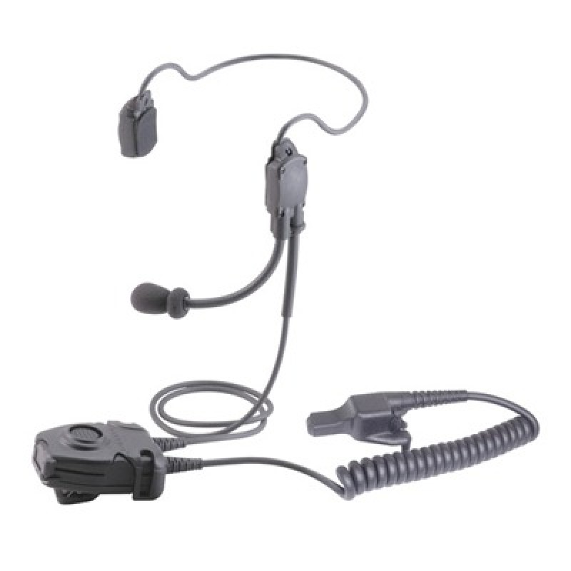 Peltor Sidewinder Communication Headset Kit