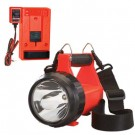 Streamlight Fire Vulcan LED System with Vehicle Mount