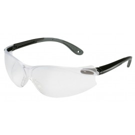 3M™ Virtua™ V4 Protective Eyewear 11673-00000-20 Gray Anti-Fog Lens, Black/Gray Temple 20 EA/Case