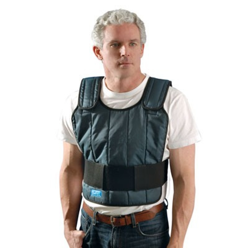 Value Cooling Vest with Unipak