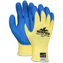 MCR VP9687 FlexTuff Kevlar® Work Gloves Vend Pack (72 Pair)