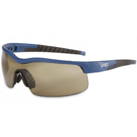 Versa Pro Safety Glasses with Espresso Anti-Fog Lens