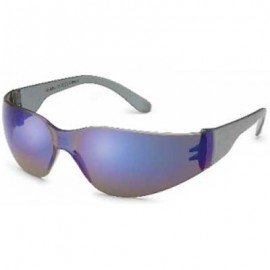 Gateway StarLite Safety Glasses-Blue Mirror Lens 10/Box