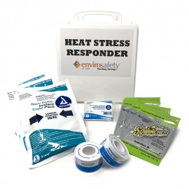 "Heat Stress Kit ""Enviro Safety Exclusive"""