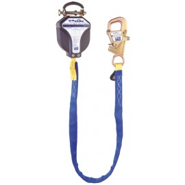 3M™ DBI-SALA® Talon™ Tie-Back Quick Connect Self Retracting Lifeline, Web 3101300